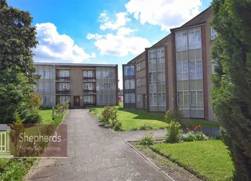 Thumbnail 2 bed flat for sale in High Street, Cheshunt, Hertfordshire