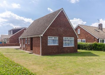 Thumbnail 2 bed detached bungalow for sale in Westfield Close, Easington, Hull