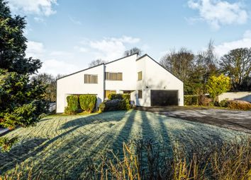 Thumbnail 4 bed detached house for sale in The Paddock, Perceton, Irvine