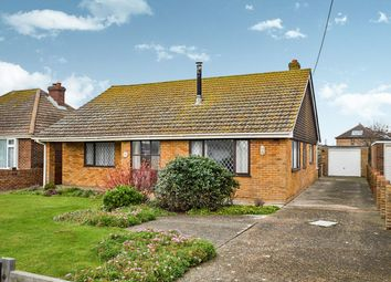 Thumbnail 2 bed bungalow for sale in Lydd Road, Camber, Rye