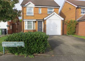 3 bed detached house to rent in Glaston Drive, Hillfield, Solihull B91
