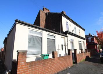 Thumbnail 3 bedroom semi-detached house for sale in Preston Road, Levenshulme, Manchester