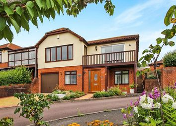 Thumbnail 3 bed detached house for sale in St. Augustines Close, Portishead, Bristol