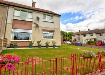 Thumbnail 1 bed flat for sale in Tintern Avenue, Shawclough, Rochdale