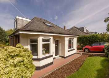 Thumbnail 4 bed detached bungalow for sale in 20 Comiston Springs Avenue, Morningside