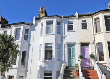 Thumbnail 2 bed flat for sale in Havelock Road, Brighton