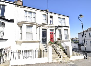 Thumbnail 1 bed flat to rent in Garden Flat Alexandra Road, St Leonards-On-Sea, East Sussex