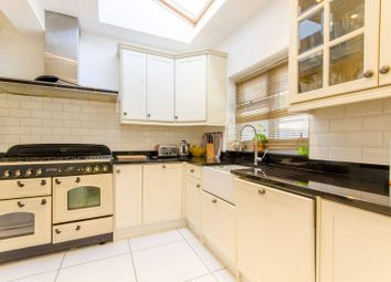 Thumbnail 3 bed end terrace house for sale in Faversham Avenue, Bush Hill Park