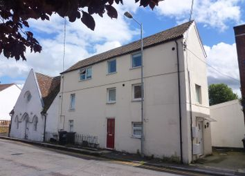 Thumbnail 1 bedroom flat to rent in Islington, Trowbridge