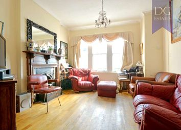 Thumbnail 5 bed end terrace house for sale in Lascotts Road, Bowes Park, London