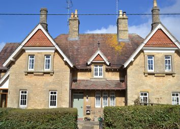 Thumbnail 2 bed cottage for sale in Kingham Road, Churchill, Chipping Norton