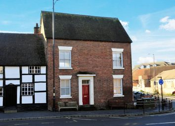 Thumbnail Property to rent in Northgate, Bridgnorth