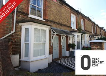 Thumbnail 4 bed end terrace house to rent in Pound Lane, Canterbury