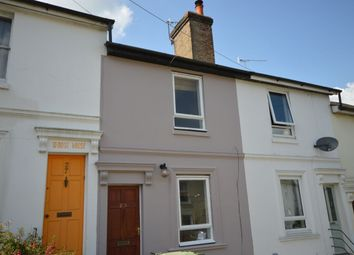 Thumbnail 3 bed terraced house to rent in Rochdale Road, Tunbridge Wells