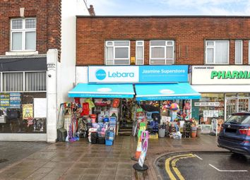 Thumbnail Retail premises to let in Farnham Road, Slough SL1,