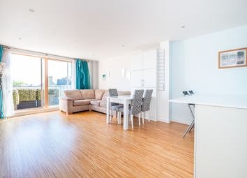 Thumbnail 1 bed flat to rent in Wingate Square, London