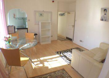 Thumbnail Studio to rent in Harrowby Street, London