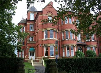 Thumbnail 3 bed flat for sale in Lord Street West, Birkdale, Southport