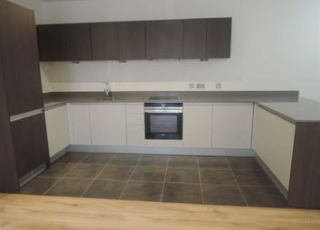 Thumbnail 2 bed property to rent in New Street Chambers, Birmingham, West Midlands