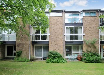 Thumbnail 1 bed flat for sale in Oliver Court, Stoneygate, Leicester