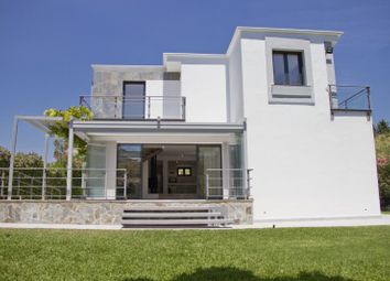 Thumbnail 4 bed villa for sale in Puerto Banus, Costa Del Sol, Spain