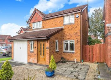 3 bed detached house for sale in Moorbridge Close, Bootle, Merseyside L30