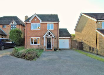 Casher Road, Maidenbower, Crawley, West Sussex. RH10. 4 bed detached house for sale