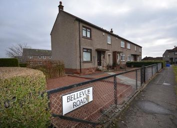 Thumbnail 2 bed end terrace house for sale in Bellevue Road, Kilmarnock