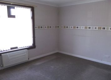 Thumbnail 2 bed flat to rent in Broom Crescent, Ochiltree, Cumnock