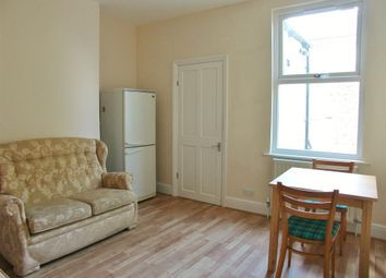 Thumbnail 4 bed terraced house to rent in Hoole Street, Sheffield