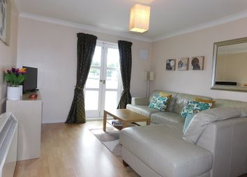 Thumbnail 1 bed flat to rent in Balbirnie Place, Haymarket, Edinburgh