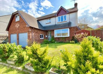 Winwell Field, Wadebridge PL27. 4 bed detached house for sale