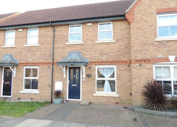 Thumbnail Terraced house to rent in Francisco Close, Chafford Hundred, Grays