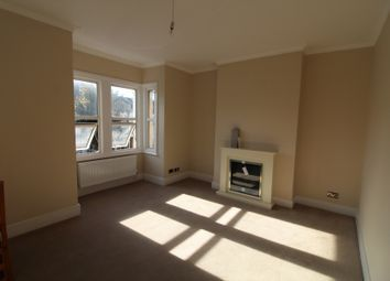 Thumbnail 1 bed maisonette to rent in Ridley Road, London