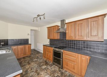 Thumbnail 3 bedroom terraced house for sale in Hedley Street, Guisborough, Middlesborough, .