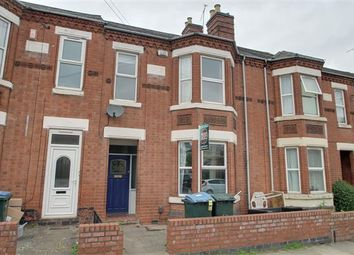 Thumbnail 6 bedroom terraced house for sale in Chester Street, Coventry