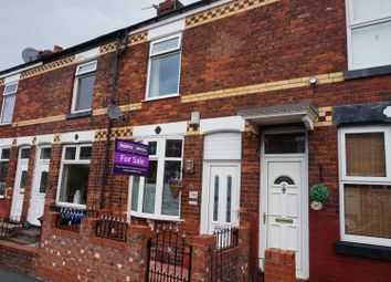 Thumbnail 3 bed terraced house for sale in Grimshaw Street, Offerton