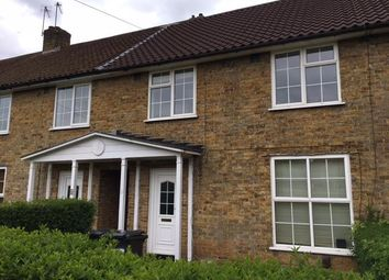 Thumbnail 3 bedroom property to rent in Gainswood, Welwyn Garden City