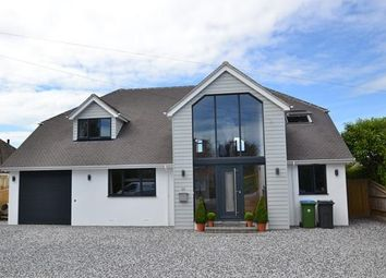 Thumbnail 5 bed detached house for sale in Beehive Lane, Ferring, West Sussex