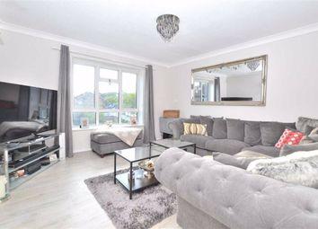 Thumbnail 2 bed flat for sale in Blacksmiths Hill, Benington, Herts