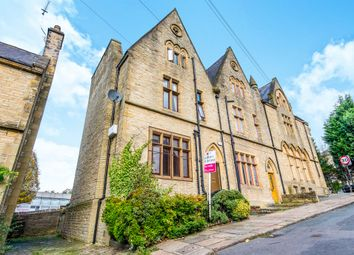Thumbnail 6 bed terraced house for sale in Salisbury Place, Boothtown, Halifax