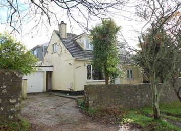 Thumbnail 3 bed detached bungalow to rent in Grange Road, Helston