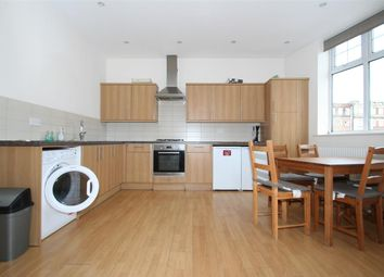 Thumbnail 2 bed flat to rent in Parade Mansions, Vivian Avenue, London