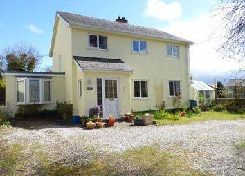 Thumbnail 5 bed detached house for sale in Llangoed, Beaumaris, Isle Of Anglesey