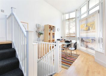 Thumbnail 1 bed flat for sale in Bromells Road, London