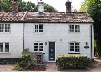 Thumbnail 1 bed terraced house for sale in Copthorne Common, Copthorne, West Sussex