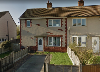 Thumbnail 3 bed semi-detached house for sale in Holmfield Close, Wakefield, Yorkshire, West Riding