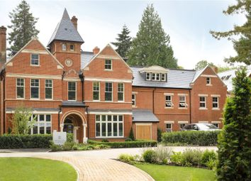 Thumbnail 1 bedroom flat for sale in Brompton Gardens, London Road, Ascot, Berkshire