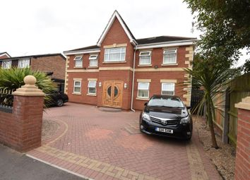 Thumbnail 8 bed detached house for sale in Common Lane, Washwood Heath, Birmingham