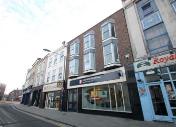 Thumbnail 2 bedroom flat to rent in Eden Street, Kingston Upon Thames